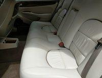 Picture of 2001 Jaguar XJ-Series Vanden Plas Sedan, interior