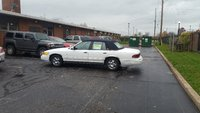 Picture of 1993 Mercury Grand Marquis 4 Dr LS Sedan, exterior, gallery_worthy