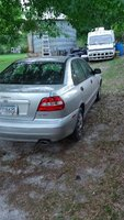 Picture of 2004 Volvo S40 1.9T, exterior