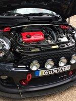 Picture of 2013 MINI Cooper John Cooper Works GP, engine