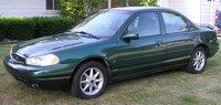 Picture of 2000 Ford Contour 4 Dr SE Sport Sedan, exterior