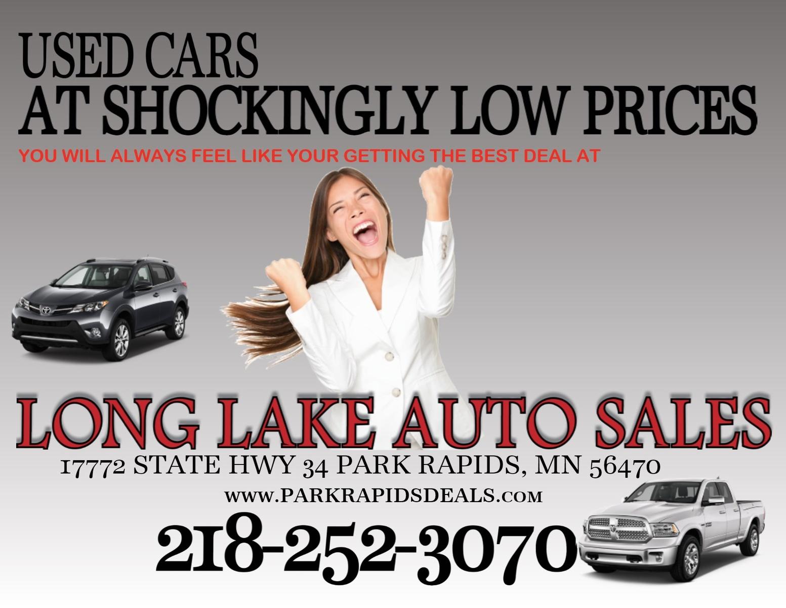 Mainstream Motors Park Rapids Mn Read Consumer Reviews