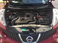 Picture of 2012 Nissan Juke SV, engine