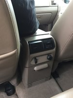 Picture of 2004 Mercury Mountaineer 4 Dr STD AWD SUV, interior