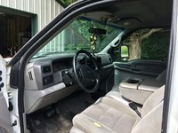 Picture of 2001 Ford F-250 Super Duty XL 4WD Extended Cab SB, interior, gallery_worthy