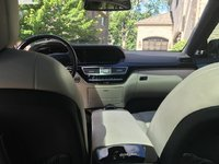 Picture of 2012 Mercedes-Benz S-Class S 600, interior