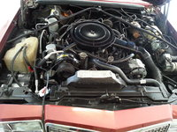 Picture of 1983 Buick Riviera STD Convertible, engine
