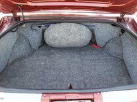 Picture of 1983 Buick Riviera STD Convertible, interior