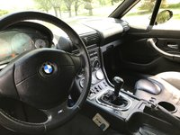 Picture of 2002 BMW Z3 M, interior, gallery_worthy