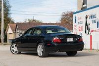 Picture of 2004 Jaguar S-TYPE R Base, exterior