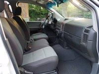 Picture of 2005 Nissan Titan SE Crew Cab 4WD, interior