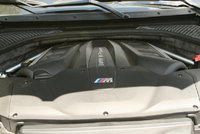 Picture of 2015 BMW X5 M AWD, engine, gallery_worthy
