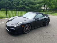 Picture of 2017 Porsche 911 Turbo AWD Cabriolet, exterior