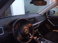 Picture of 2016 Mazda CX-5 Touring AWD, interior