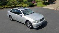 1999 Lexus GS 400 Picture Gallery