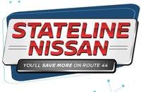 Stateline Nissan. 845 Taunton Avenue East Providence, RI 02914