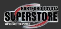 Hartford Toyota Super Store logo