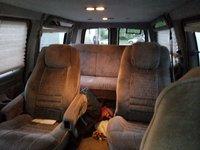 Picture of 2003 GMC Savana 1500 AWD Passenger Van, interior