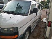 Picture of 2003 GMC Savana 1500 AWD Passenger Van, exterior