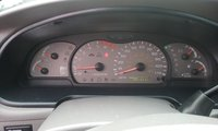 Picture of 2003 Toyota Sequoia SR5 4WD, interior