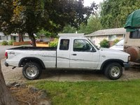 Picture of 1997 Mazda B-Series Pickup 2 Dr B4000 SE 4WD Extended Cab SB, exterior