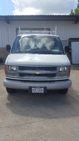 Picture of 2000 Chevrolet Express Cargo 3 Dr G3500 Cargo Van Extended, exterior