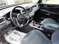 Picture of 2016 Kia Sorento LX V6, interior