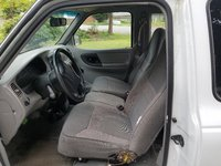 Picture of 1997 Mazda B-Series Pickup 2 Dr B4000 SE 4WD Extended Cab SB, interior