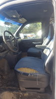 Picture of 2000 Chevrolet Express Cargo 3 Dr G3500 Cargo Van Extended, interior
