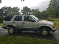 Picture of 1995 GMC Jimmy 4 Dr SLE 4WD SUV, exterior