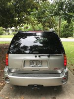 Picture of 2004 GMC Envoy XL SLE, exterior
