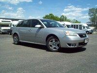 Picture of 2007 Chevrolet Malibu Maxx LT, exterior