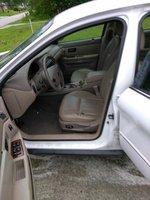 Picture of 2003 Mercury Sable LS, interior