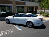 Picture of 2012 Jaguar XJ-Series L, exterior, gallery_worthy