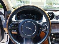 Picture of 2012 Jaguar XJ-Series L, interior, gallery_worthy