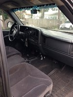 Picture of 2002 GMC Sierra 2500HD 4 Dr SLT Extended Cab SB HD, interior