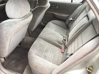 Picture of 1994 Nissan Altima GXE, interior, gallery_worthy