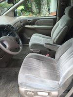 Picture of 1999 Toyota Sienna 3 Dr CE Passenger Van, interior