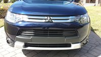 Picture of 2015 Mitsubishi Outlander SE AWD, exterior, gallery_worthy