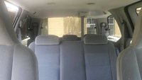 Picture of 2005 Ford Freestar SE, interior