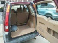 Picture of 2004 Honda CR-V LX, interior