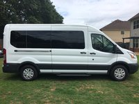 Picture of 2015 Ford Transit Passenger 350 XLT LWB High Roof, exterior