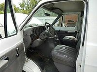 Picture of 1998 Dodge Ram Van 3 Dr 1500 Cargo Van, interior
