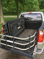 Picture of 2004 Ford Explorer Sport Trac XLT 4WD Crew Cab, exterior