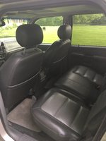 Picture of 2004 Ford Explorer Sport Trac XLT 4WD Crew Cab, interior