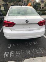 Picture of 2014 Volkswagen Passat Wolfsburg Edition, exterior