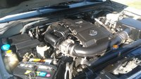 Picture of 2005 Nissan Pathfinder SE Off Road 4WD, engine