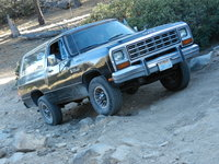Picture of 1985 Dodge Ramcharger, exterior