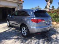 Picture of 2014 Acura RDX Base, exterior