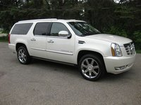 Picture of 2011 Cadillac Escalade ESV Premium AWD